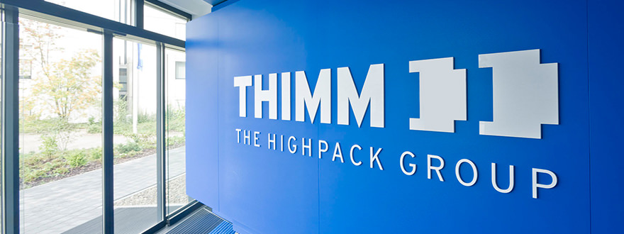 Skupina THIMM - THE HIGHPACK GROUP | THIMM